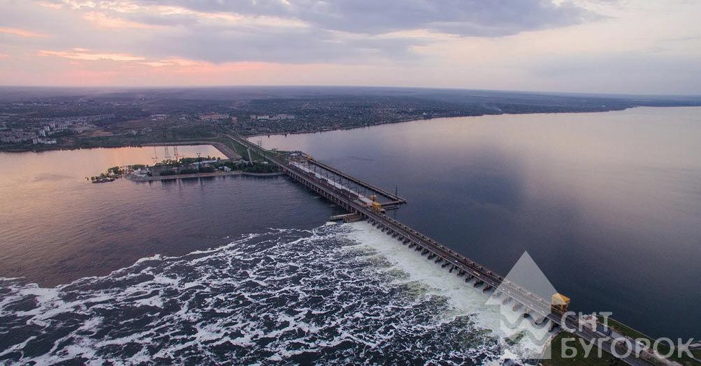 Жигулевская ГЭС фото из официальной группы ВК